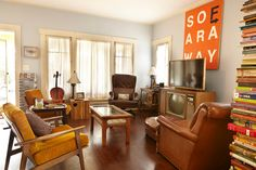Old timey yes, but with newfangled conveniences for comfortable modern living. - Get $25 credit with Airbnb if you sign up with this link http://www.airbnb.com/c/groberts22