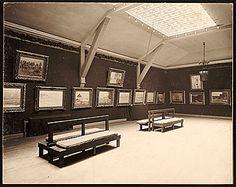 [Monet exhibition]