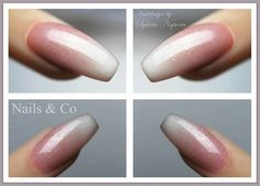Die 7 Besten Bilder Von Nageldesign Formen Pretty Nails Beauty