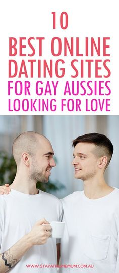 Popular gay online dating sites