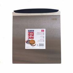 PME Kakeløfter i stål, 30cm Canning, Home Canning, Conservation