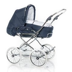 Hesba Condor Coupe Kinderwagen günstig kaufen.✔