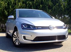 Volkswagen eGolf Proves Smooth, Quiet, and Quick - Consumer Reports News