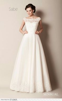 Wedding Dress Necklines, V Neck Wedding Dress, Dream Wedding Dresses, Designer Wedding Dresses, Wedding Attire, Wedding Bride, Bridal Dresses, Wedding Gowns, Bridesmaid Dresses