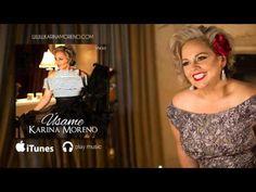 Úsame - Karina Moreno (Audio Oficial) - YouTube