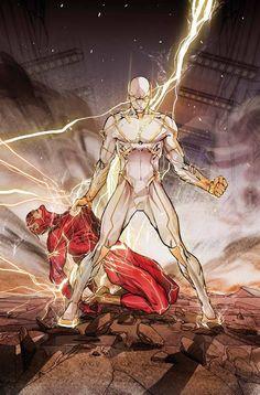 Flash by Carmine Di Giandomenico