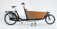 I would LOVE one of these to carry the kids and groceries in. Superb!