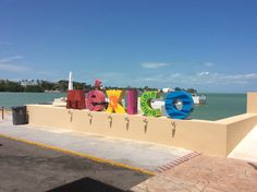 Bye Bye #Mexico, Hello #Belize
