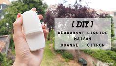 Dans mon sac au quotidien ou lorsque je voyage, j'aime avoir avec moi un déodorant efficace, facile à transporter et clean. Je vous propose de tester une recette de déodorant maison en roll-o…