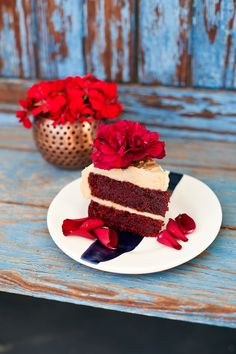 2 Secret Ingredients To Transform Any Red Velvet Food Coloring, Red Velvet, Espresso, Icing, Cheesecake, Vanilla, Coffee, Desserts, Recipes