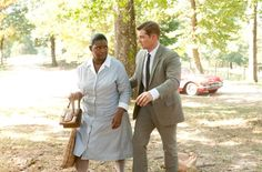 The Help-Johnny foote! I want my future husband to love me as much as he loved Celia