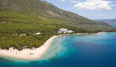 Club Med in Gregolimano, Greece