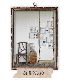 The Society Inc by Sibella Court | Deconstructing a Still Life