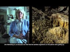 Microbiologist, Penelope Boston, discusses extremophiles in caves. Extremophiles are organisms that thrive in all kinds of extreme environments. They are found throughout New Mexico—on the surfaces of desert rocks, cave walls, lava tubes, and mineshafts. In these environments, scientists have discovered thousands of species of microorganisms whose genes have remained virtually unchanged over billions of years. These organisms may harbor important clues to how life originated.