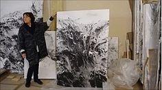 A la Galerie21 à partir du 3 Mai jusqu'au 28 Mai 2017, vous pourrez découvrir les oeuvres d'Odile Cariteau. Et participer au vernissage avec l'artiste le vendredi 5 Mai à partir de 18h30 Galerie 21 à Balma Née à Atar, en 1959,sur le plateau d Oasis, 3 Mai, Les Oeuvres, Painting, Friday, Tray, Artist, Painting Art, Paintings