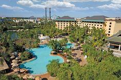 10 Benefits of Staying at the Loews Royal Pacific Hotel at Universal Studios Orlando