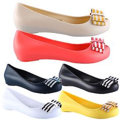 Womens #shoes ladies flats ballerina #ballet casual #jelly pumps dance #shoes new,  View more on the LINK: 	http://www.zeppy.io/product/gb/2/162105313927/