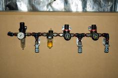 Tip: Reducing compressor noise. - VAF Forums