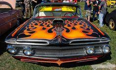 59 Chevy El Camino kustom