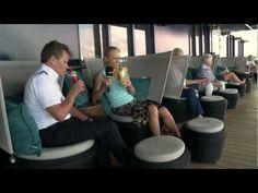 www.cruisejournal.de #Cruise #Kreuzfahrt #Entspannung Folge 175: Lieblingsplätze auf der Mein Schiff 2
