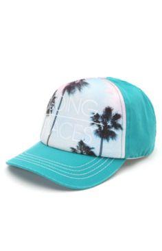 d92b8ddd2fa x Jac Vanek Kit Trucker Hat Lifestyle Clothing