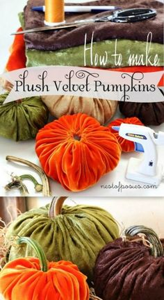 5 ways to decorate with pumpkins this fall | #BabyCenterBlog