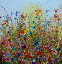 You bring sweet love to my heart - Yvonne Coomber