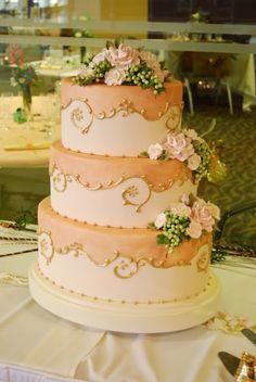 Gateaux's cake 2010 -- Take that, Cake Boss