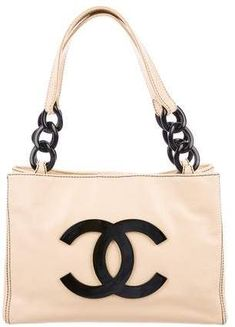 Chanel CC Caviar Tote Cheap Designer Purses, Caviar, Chanel, Monogram, Shoulder Bag, Handbags, Tote Bag, Leather, Black