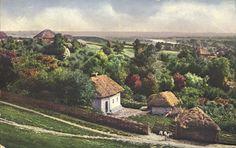 Poltava. Ukraine beginning of the 20th century