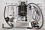 Weistec Engineering C63 Supercharger - Stage 1, 626 Horsepower, 551 ft-lb of Torque