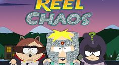 Play South Park Reel Chaos for Free