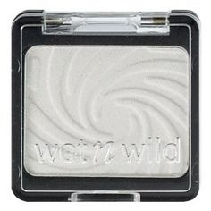 Wet n Wild Color Icon Eyeshadow Single Sugar -- You can find more details by visiting the image link. (This is an affiliate link) Wet N Wild, Makeup Tips, Eyeshadow, Sugar, Color, Image Link, Walmart, Check, Products