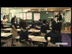 Classroom How To: Tight Transitions Teaching Strategies, Teaching Tools, Teaching Ideas, Uncommon Schools, Teach Like A Champion, Kindergarten Classroom, Classroom Ideas, Educational Leadership, Professional Development