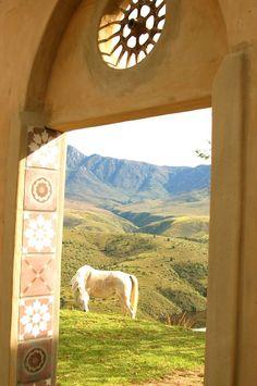 Travel Bucket List: Akasha Mountain Retreat
