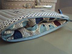 Trousse Liberty Little Fabrics