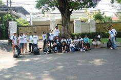 Bebersih Bandung Yuk! #BBY Chapter 9 With @batagornet