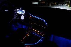 Bmw Interior at Night - Cars - Autos Bmw I8, Cars, Night, Interior, Autos, Interieur, Indoor, Car, Interiors