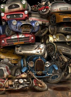 Godwantsit – Autoblicke – cars are looking – Godwantsit – Autoblicke – Autos suchen – Auto Retro, Car Posters, Abandoned Cars, Car Drawings, Stance Nation, Automotive Art, Modified Cars, Car Painting, Amazing Cars