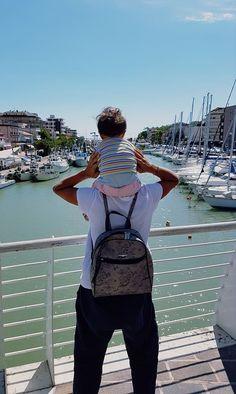 #BellariaIgeaMarina porto canale