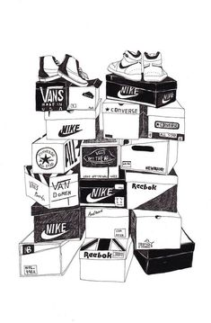 Vans Wallpaper: スニーカーIm suppose to have this many new sneakers now at Walit house.