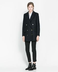 SHORT COAT WITH POCKETS http://offerhits.com/5M