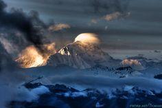 ❥ Mt. Everest