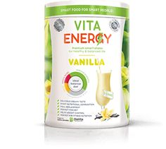 Vita Energy Smart People, Vanilla, Healing, Nutrition, Personal Care, Drinks, Food, Diy, House