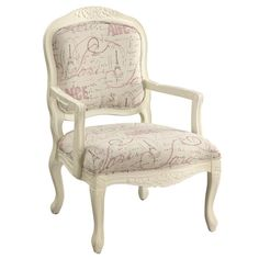 I pinned this Dona Accent Chair from the Feminine Chic event at Joss and Main!
