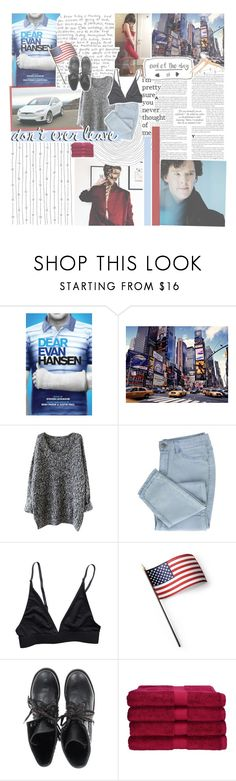 """""""♡ do you mind if i steal a kiss?"""" by tightrope-of-weird ❤ liked on Polyvore featuring Hansen, BEA, Grandin Road, Ash, Calcot, country and zoesworldtripchallenge"""