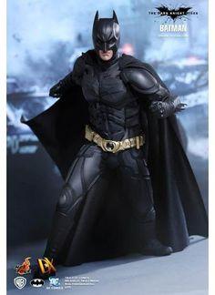 1:6 Scale Hot Toys Batman $314.99