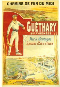 1909 Guéthary 01