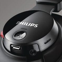 Philips Bluetooth Headphones (SHB7000/10) http://www.amazon.co.uk/Philips-SHB7000-10-Bluetooth-Headset-black/dp/B00C1C5W80/ref=sr_1_27?ie=UTF8&qid=1416993269&sr=8-27&keywords=bluetooth+headphones