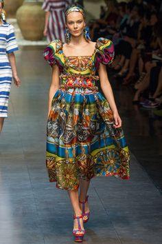 Dolce & Gabbana RTW